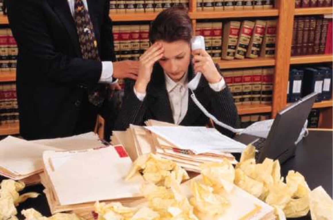 Constructive Dismissal Claims Image
