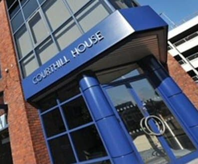 Employment Law Solicitors Wilmslow Image