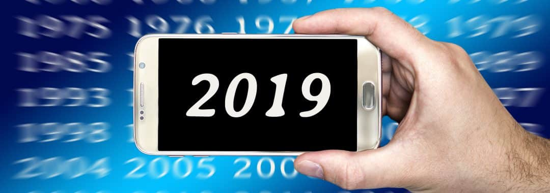 Upcoming Employment Law Changes In 2019 Image